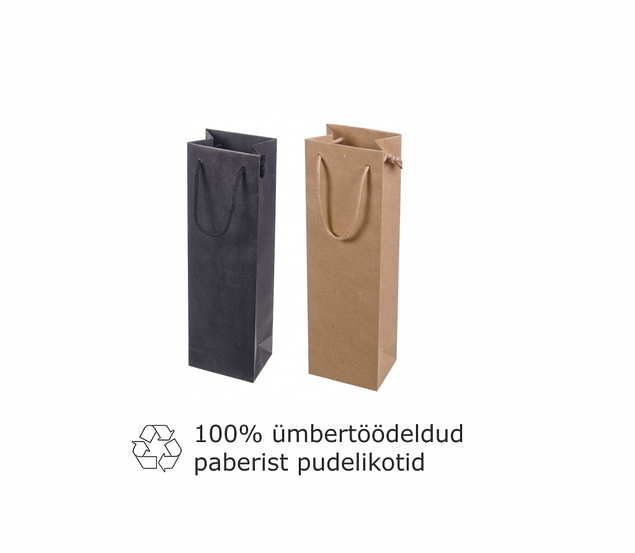 Ecological Bottle Bags